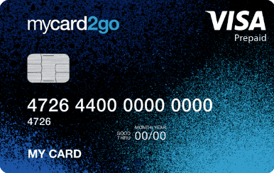 Mycard2go Virtuelle Karte